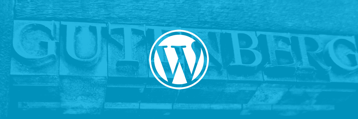 The New WordPress Editor – Gutenberg