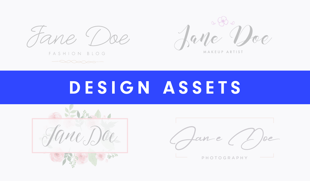 Introducing Design Assets